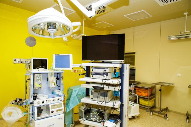 Špičkové vybavenie Artropro artroskopia v Martine