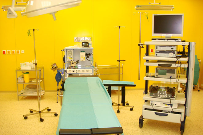 Ortopedická klinika ArtroPro Martin